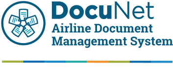Vistair DocuNet - Airline Document Management System