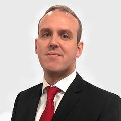 Craig Denton - Director of Infrastructure Services