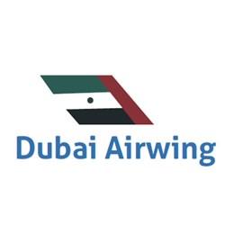 dubai airwing