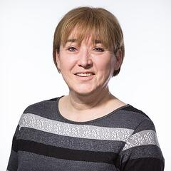Gill Love - Director of DocuNet Development