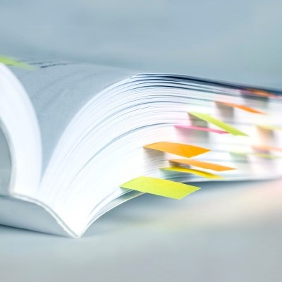 INCREASING EMPLOYEE ENGAGEMENT THROUGH DOCUMENT PERSONALISATION - RESILIENT ANNOTATIONS
