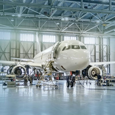 BRIDGING THE DOCUMENTATION GAP BETWEEN AIRCRAFT MANUFACTURERS AND AIRLINES