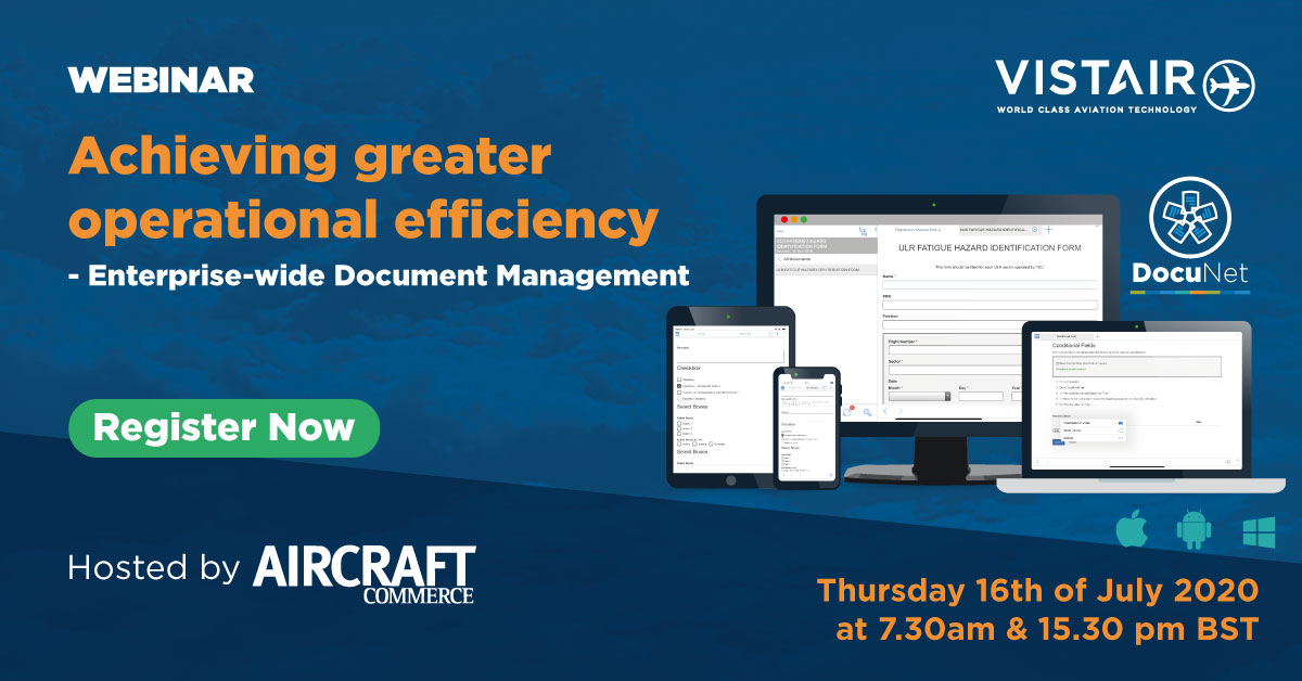 Achieving greater operational efficiency - Enterprise-wide Document Management