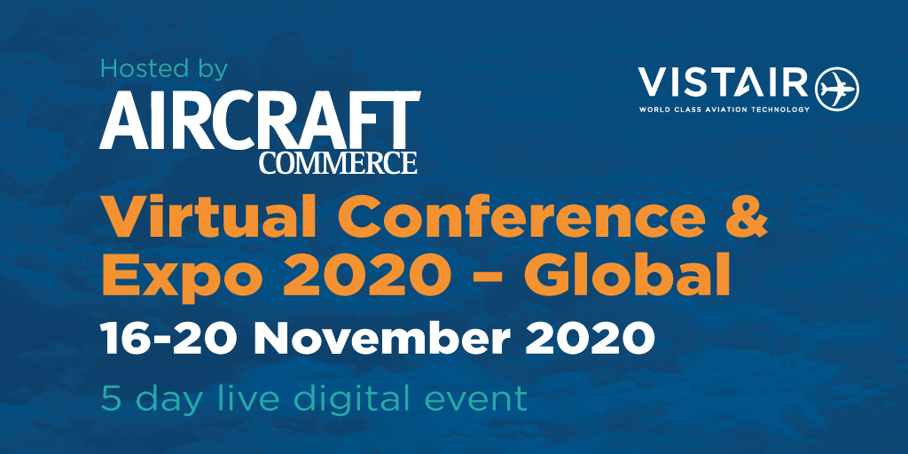 Virtual Conference and Expo 16-20th November 2020