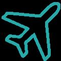 icon-plane-green